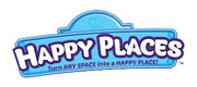 HAPPY PLACES