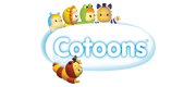 SMOBY COTOONS