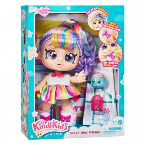Kindi Kids prijateljica Rainbow Kate