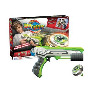 Spin Fighters Thunder
