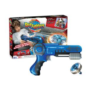 Spin Fighters Mega Wave