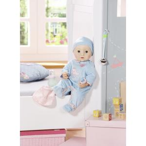 Baby Annabell bratec