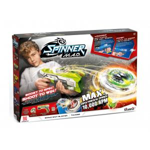 Spin Fighters Spinner MAD Thunder