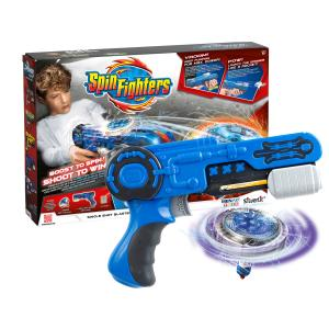 Spin Fighters Spinner MAD Mega Wave