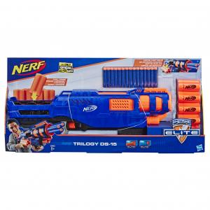 Nerf N-Strike Elite Trilogy DS