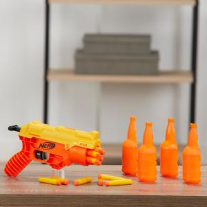 Nerf Alpha Strike Cobra RC6 TGT