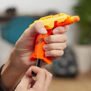 Nerf Alpha Strike Stinger SD