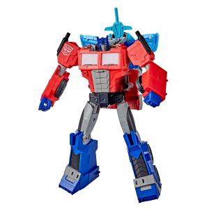Transformer Cyberverse Adventure Officer