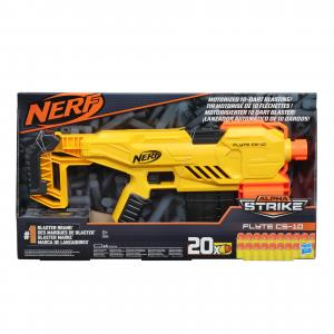 Nerf Alpha Strike Flyte CS 10