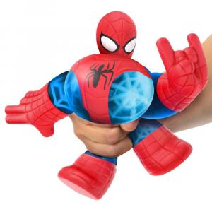 Goo Jit Zu junak Spiderman
