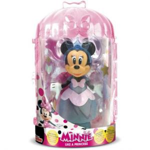 Figura Minnie princeska