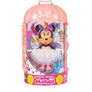 Figura Minnie Fantasy Unicorn