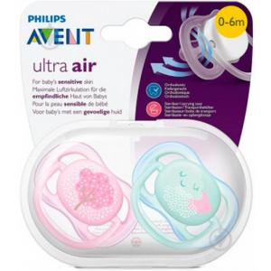 Duda Ultra Air 2/1, 0-6 m